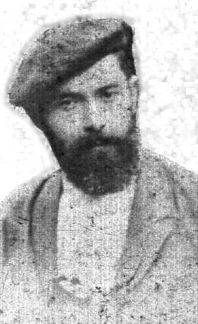 Photo of Sabino de Arana Goiri