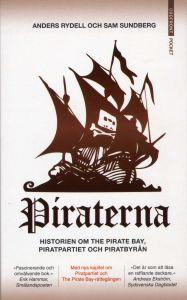 Piraterna by Anders Rydell, Sam Sundberg
