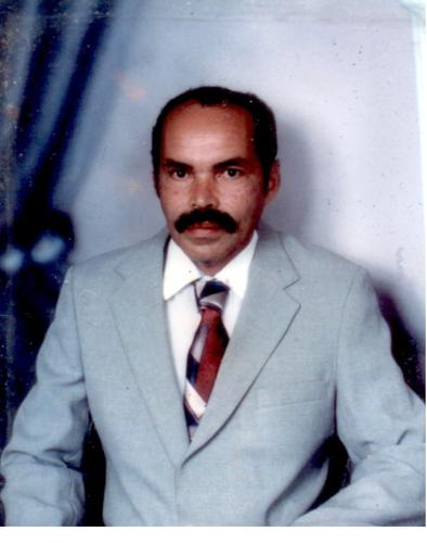 Photo of Francisco Marrero Miranda
