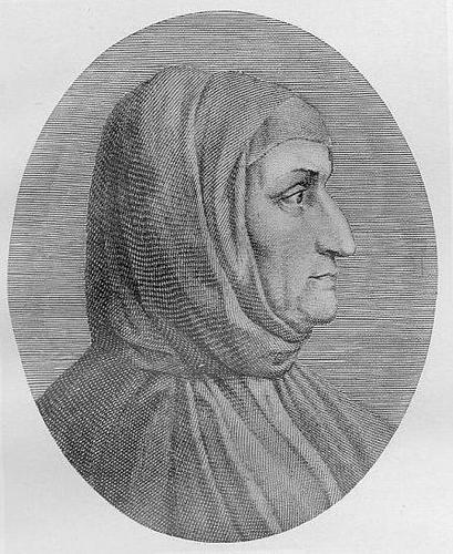 Photo of Francesco Petrarca