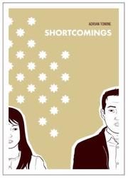 Book cover for Shortcomings by Adrian Tomine